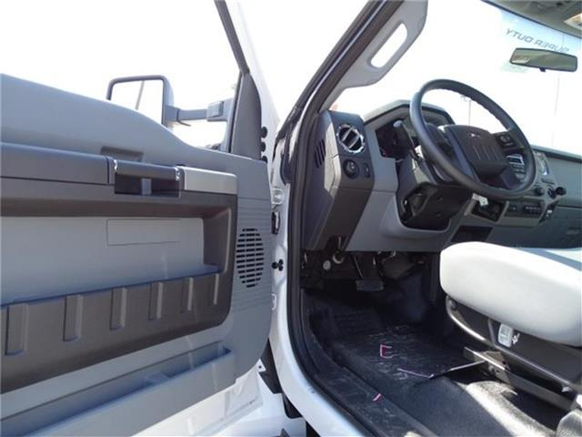 2018 F-650 Regular Cab DRW 4x2,  Cab Chassis #18F294 - photo 7