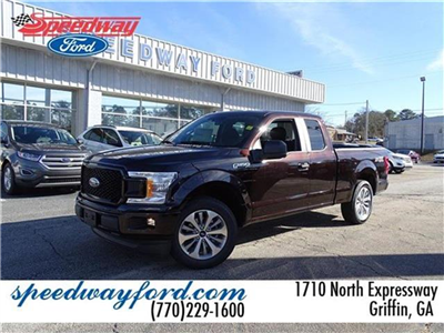 2018 F-150 Super Cab, Pickup #18T063 - photo 1
