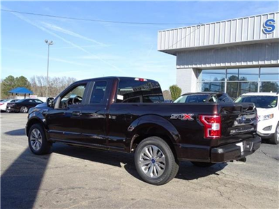 2018 F-150 Super Cab, Pickup #18T063 - photo 9