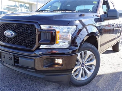 2018 F-150 Super Cab, Pickup #18T063 - photo 3