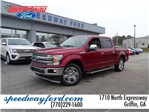 2018 F-150 SuperCrew Cab, Pickup #18T088 - photo 1