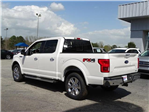 2018 F-150 SuperCrew Cab 4x4,  Pickup #18T122 - photo 2