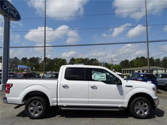 2018 F-150 SuperCrew Cab, Pickup #18T131 - photo 6