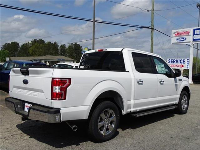 2018 F-150 SuperCrew Cab, Pickup #18T131 - photo 7