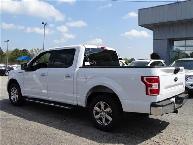 2018 F-150 SuperCrew Cab, Pickup #18T131 - photo 2