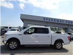 2018 F-150 SuperCrew Cab, Pickup #18T131 - photo 9