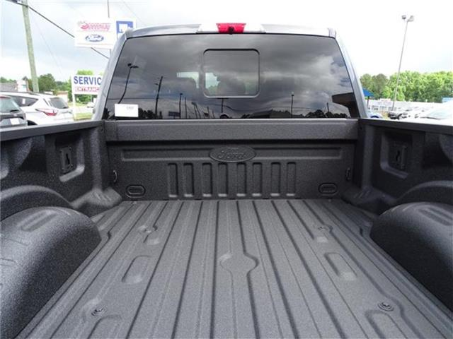 2018 F-250 Crew Cab 4x4,  Pickup #18T200 - photo 34