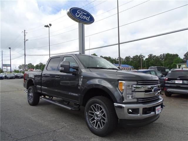 2018 F-250 Crew Cab 4x4,  Pickup #18T200 - photo 5