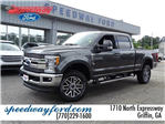 2018 F-250 Crew Cab 4x4,  Pickup #18T200 - photo 1