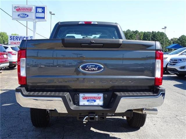 2018 F-250 Crew Cab 4x4,  Pickup #18T253 - photo 8