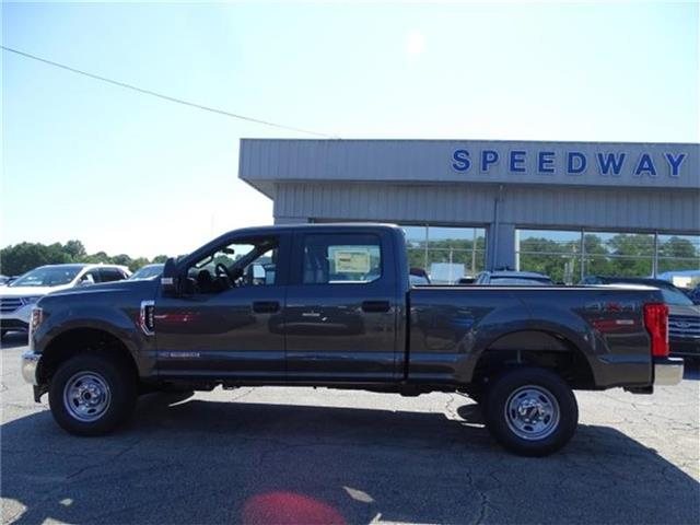 2018 F-250 Crew Cab 4x4,  Pickup #18T253 - photo 9