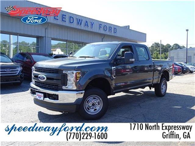 2018 F-250 Crew Cab 4x4,  Pickup #18T253 - photo 1