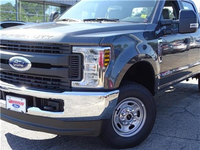 2018 F-250 Crew Cab 4x4,  Pickup #18T253 - photo 3