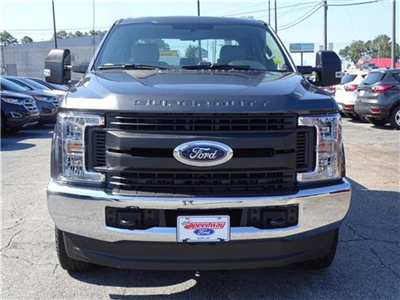 2018 F-250 Crew Cab 4x4,  Pickup #18T253 - photo 4
