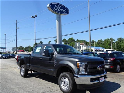2018 F-250 Crew Cab 4x4,  Pickup #18T253 - photo 5