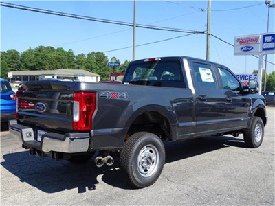 2018 F-250 Crew Cab 4x4,  Pickup #18T253 - photo 7
