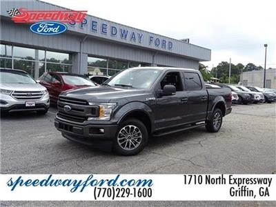 2018 F-150 SuperCrew Cab 4x2,  Pickup #18T309 - photo 1