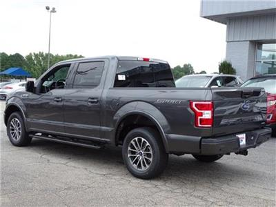 2018 F-150 SuperCrew Cab 4x2,  Pickup #18T309 - photo 2