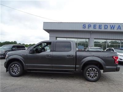 2018 F-150 SuperCrew Cab 4x2,  Pickup #18T309 - photo 9