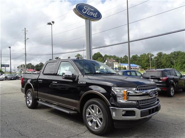 2018 F-150 SuperCrew Cab 4x2,  Pickup #18T329 - photo 5
