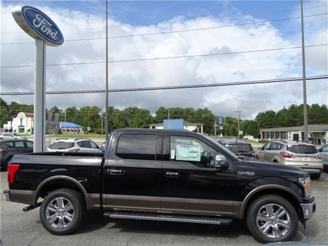 2018 F-150 SuperCrew Cab 4x2,  Pickup #18T329 - photo 6