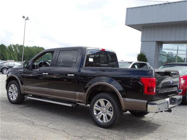 2018 F-150 SuperCrew Cab 4x2,  Pickup #18T329 - photo 2