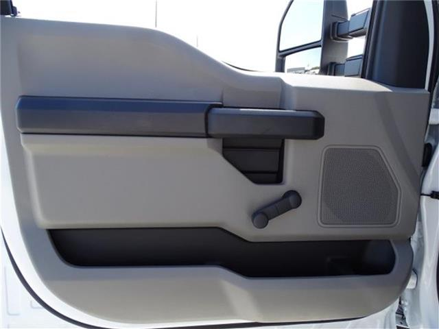 2019 F-550 Regular Cab DRW 4x2,  Cab Chassis #19F004 - photo 7