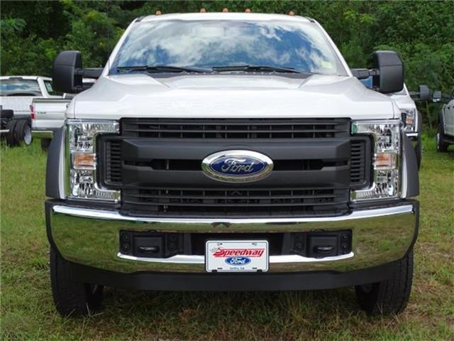 2019 F-550 Regular Cab DRW 4x2,  Cab Chassis #19F031 - photo 3