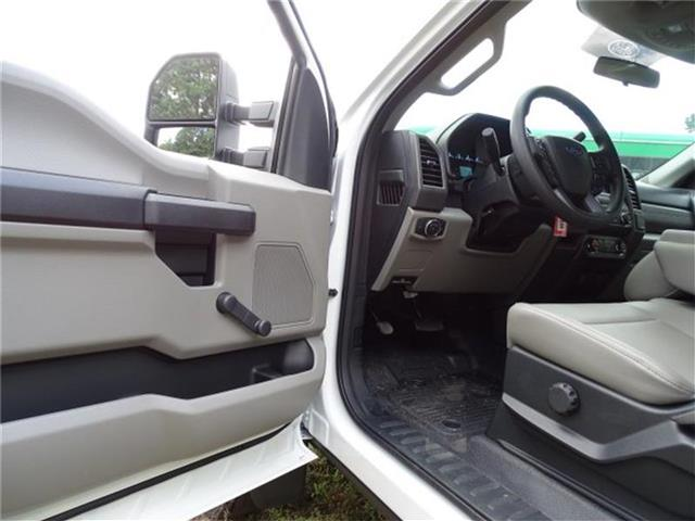 2019 F-550 Regular Cab DRW 4x2,  Cab Chassis #19F031 - photo 5