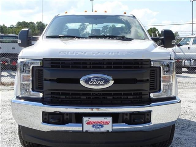 2019 F-350 Regular Cab DRW 4x4,  Cab Chassis #19F036 - photo 3