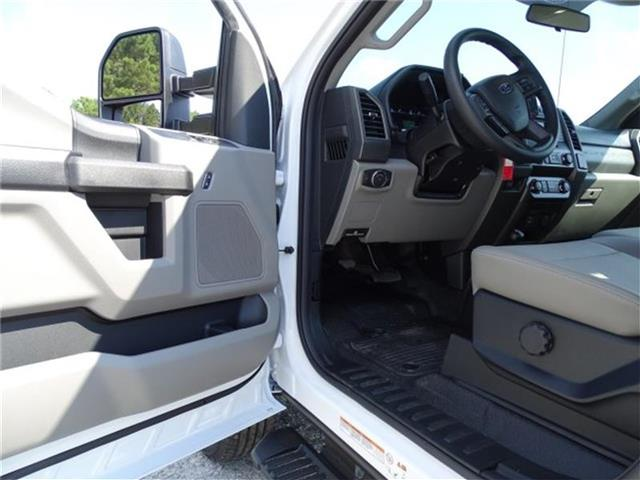2019 F-350 Regular Cab DRW 4x4,  Cab Chassis #19F036 - photo 7