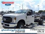 2019 F-350 Regular Cab DRW 4x4,  Cab Chassis #19F036 - photo 1
