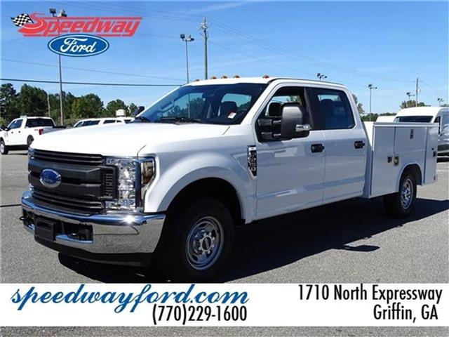 2019 F-250 Crew Cab 4x2,  Reading SL Service Body #19F070 - photo 29