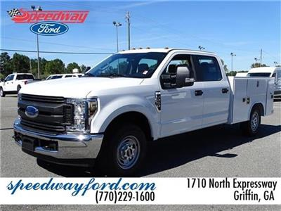 2019 F-250 Crew Cab 4x2,  Reading SL Service Body #19F070 - photo 1