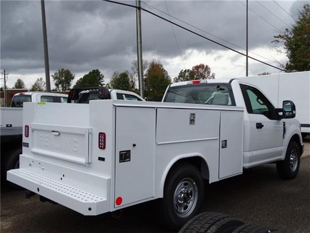 2019 F-250 Regular Cab 4x2,  Reading SL Service Body #19F071 - photo 5
