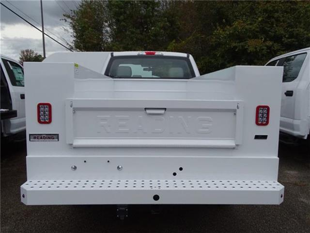 2019 F-250 Regular Cab 4x2,  Reading SL Service Body #19F071 - photo 6