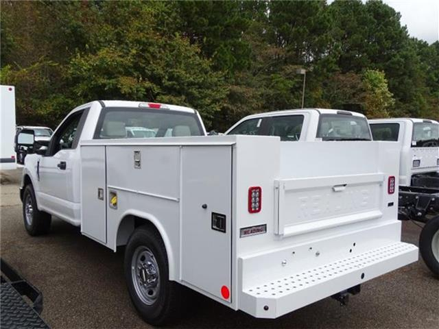 2019 F-250 Regular Cab 4x2,  Reading SL Service Body #19F071 - photo 2