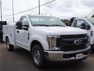 2019 F-250 Regular Cab 4x2,  Reading SL Service Body #19F071 - photo 4