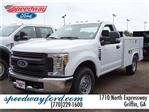 2019 F-250 Regular Cab 4x2,  Reading SL Service Body #19F071 - photo 1