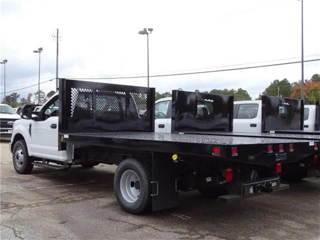 2019 F-350 Regular Cab DRW 4x2,  Knapheide Value-Master X Platform Body #19F078 - photo 2