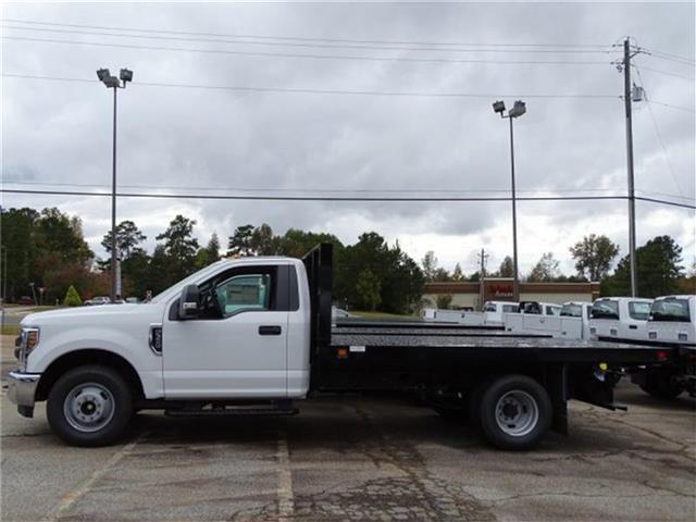 2019 F-350 Regular Cab DRW 4x2,  Knapheide Value-Master X Platform Body #19F078 - photo 5