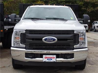 2019 F-350 Regular Cab DRW 4x2,  Knapheide Value-Master X Platform Body #19F078 - photo 3