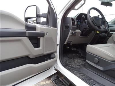 2019 F-350 Regular Cab DRW 4x2,  Knapheide Value-Master X Platform Body #19F078 - photo 7