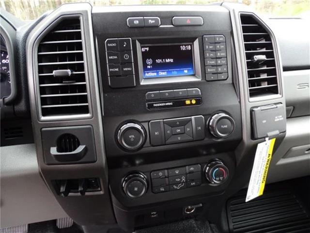 2019 Ford F-450 Crew Cab DRW 4x2, K&K Manufacturing Platform Body #19F518 - photo 14