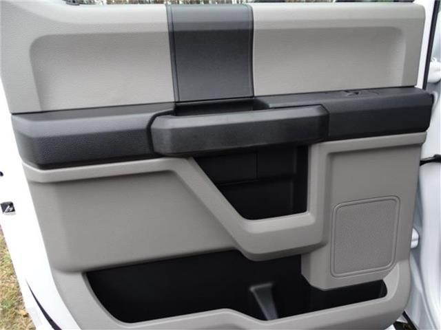2019 Ford F-450 Crew Cab DRW 4x2, K&K Manufacturing Platform Body #19F518 - photo 16