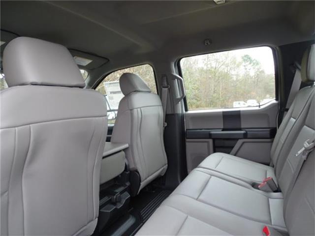 2019 Ford F-450 Crew Cab DRW 4x2, K&K Manufacturing Platform Body #19F518 - photo 18