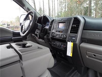 2019 Ford F-450 Crew Cab DRW 4x2, K&K Manufacturing Platform Body #19F518 - photo 21