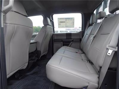 2019 Ford F-450 Crew Cab DRW 4x2, K&K Manufacturing Platform Body #19F518 - photo 26