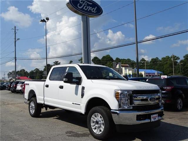 2019 F-250 Crew Cab 4x4,  Pickup #19T002 - photo 5
