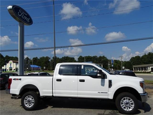 2019 F-250 Crew Cab 4x4,  Pickup #19T002 - photo 6